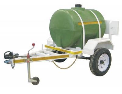 Watercart 500 litre