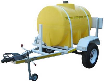 Watercart 1000 litre