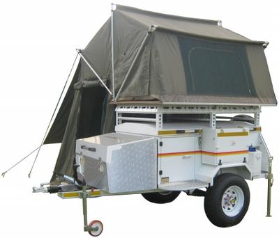 sc 1 st  Venter Trailers & Offroad tent