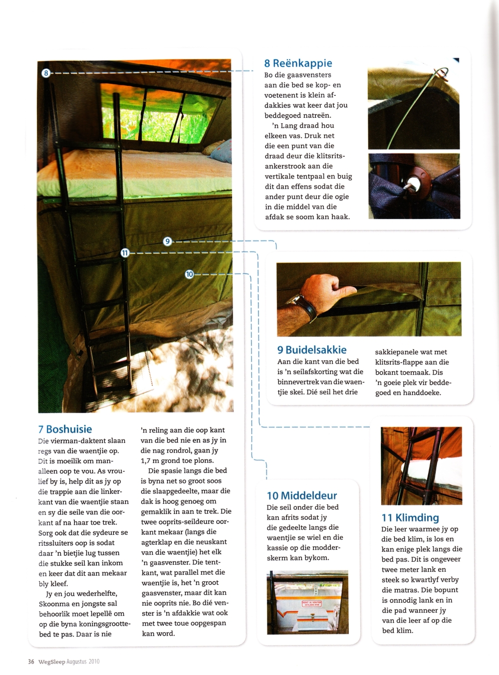 Weg Magazine Review Venter Trailer Wiring Diagram South Africa