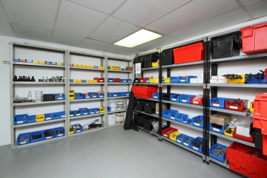 New Midrand Showroom