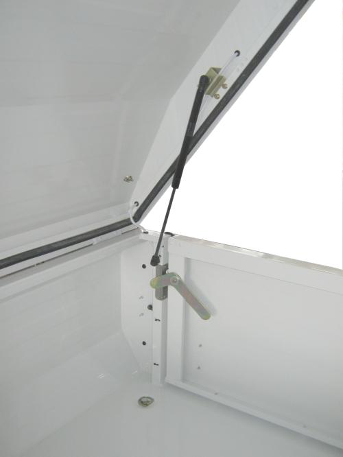 Gas Lift Kit